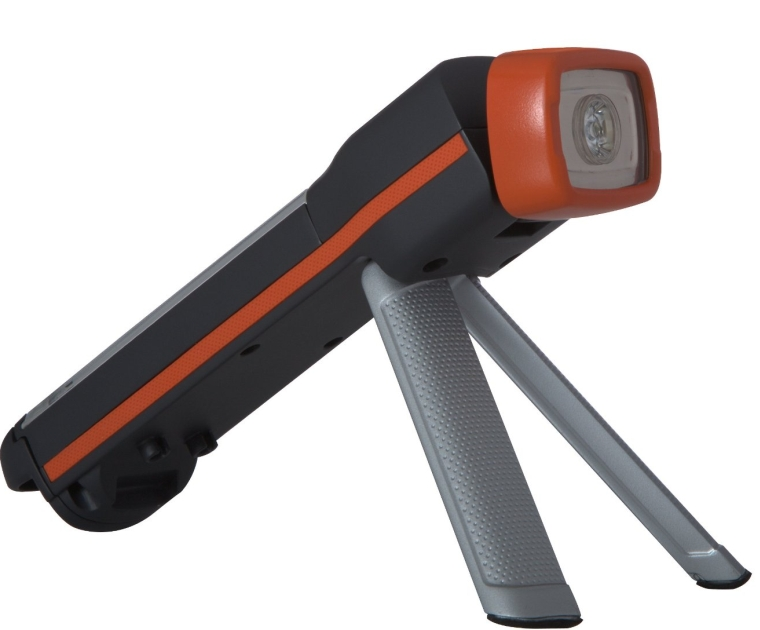 Energizer LED 3 in 1 Tripod Flashlight