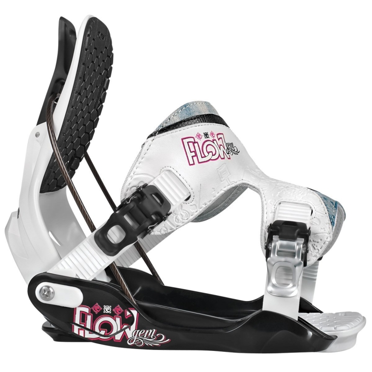 Flow Gem Snowboard Binding