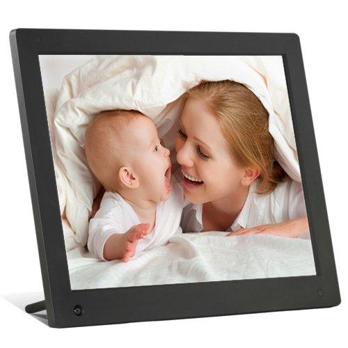 Hi-Res Digital Photo Frame