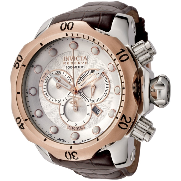 Invicta Men's Reserve Venom