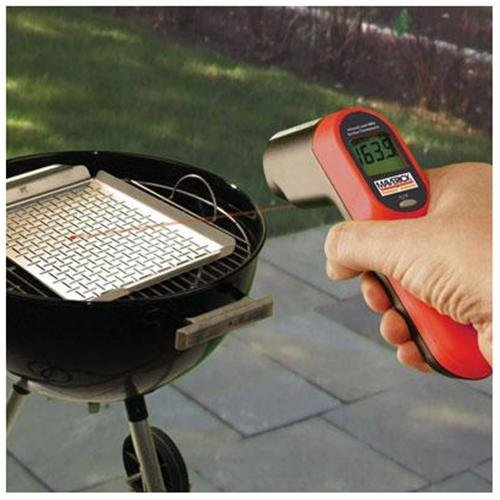 Laser Surface Thermometer