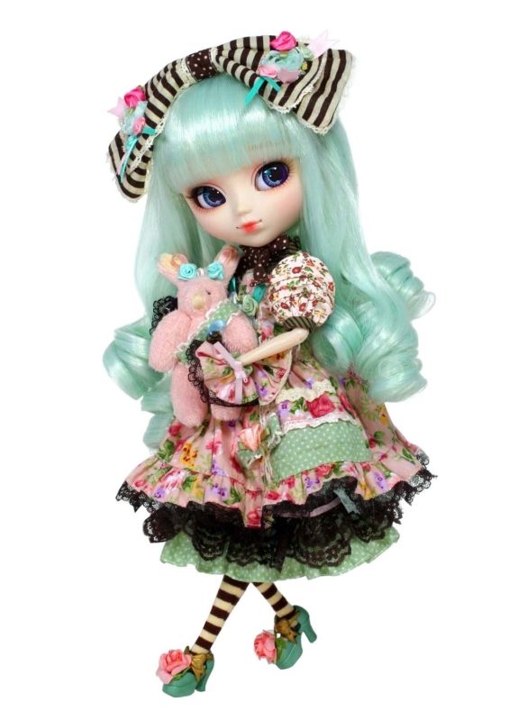Pullip Dolls Mint Version Alice du Jardin 12 Fashion Doll