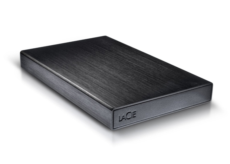 Superspeed 1 TB USB 3.0 Portable Hard Drive