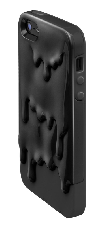Melt Hybrid Case for iPhone 5/5S