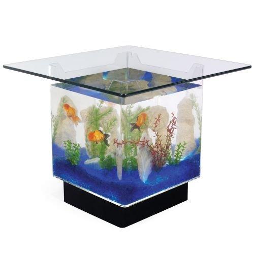 Table Aquarium