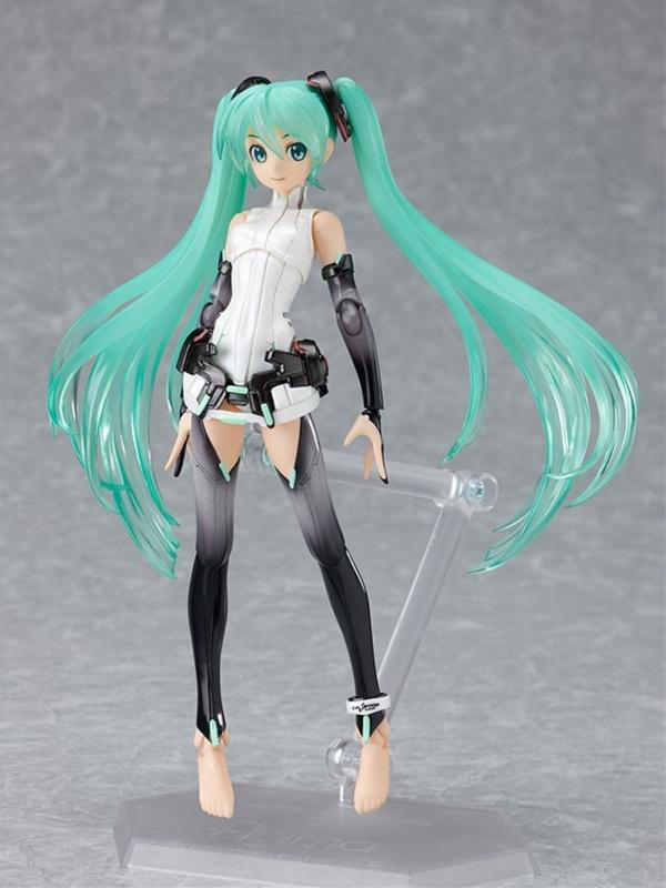 Vocaloid Hatsune Miku Append Ver Figma Action Figure