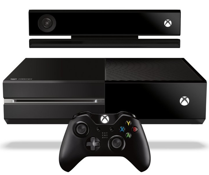 Xbox One Console – Day One Edition