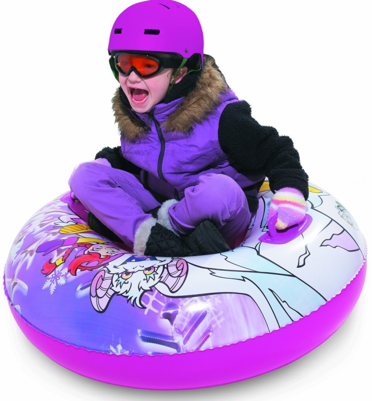 Yeti Girls Snow Tube
