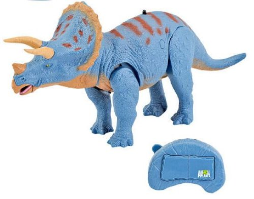 Animal Planet Infrared Remote Control Triceratops