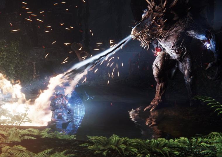 Evolve – Xbox One