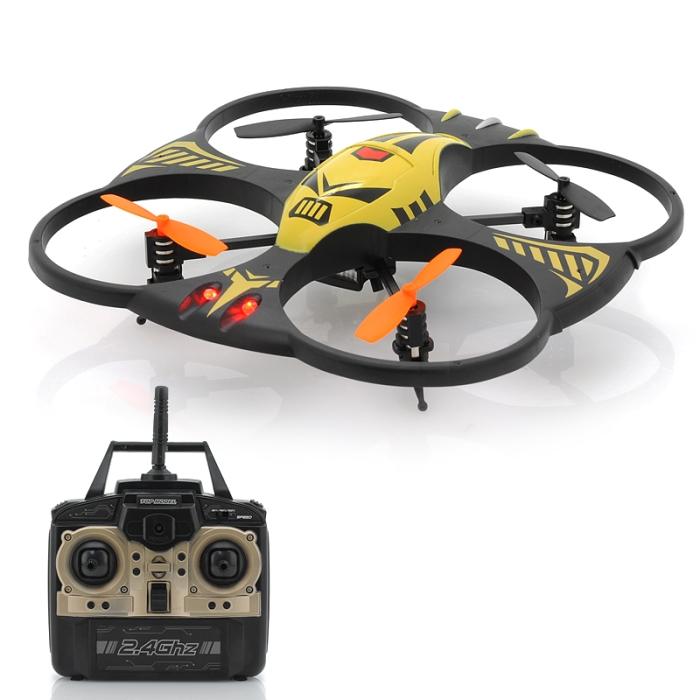 """RC Quadcopter """"Defender"""""""