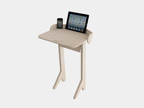 Side Sofa Table  Sofa Desk  Laptop Desk  Laptop Table