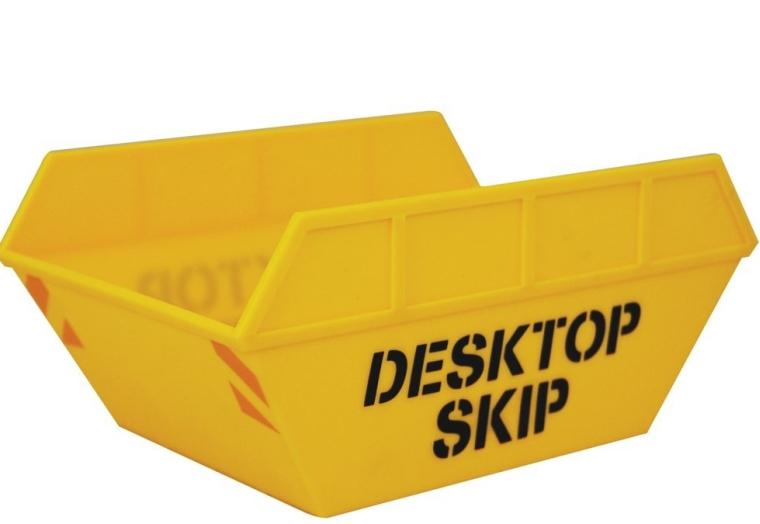 Tradesales Desktop Skip
