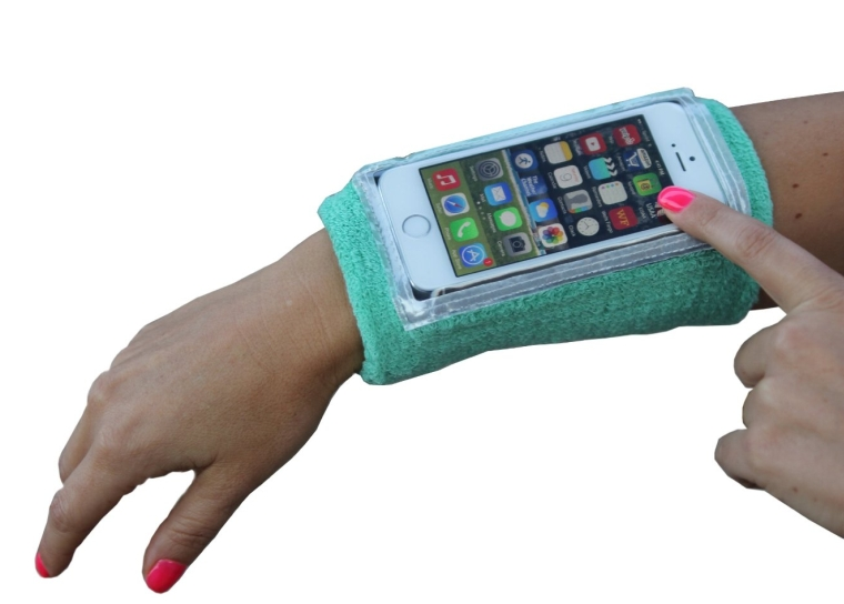 Ultimate Fitness Armband for iPhone 5S 5C 5 4S 4