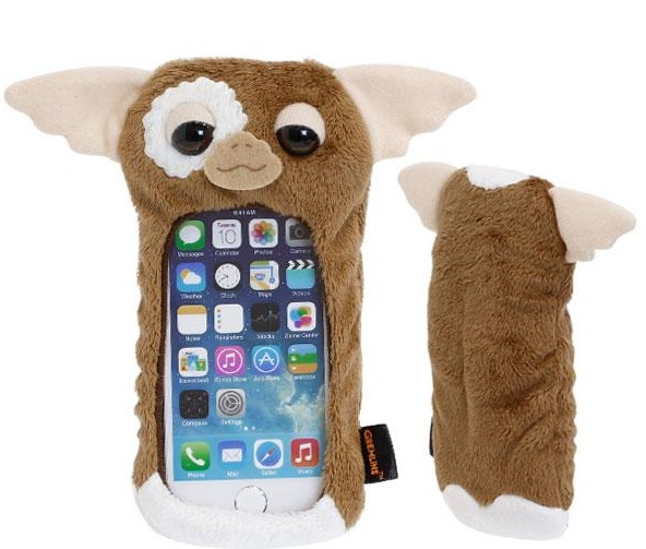 Gremlins Gizmo Plush Costume Case for iPhone 5s/5c/5