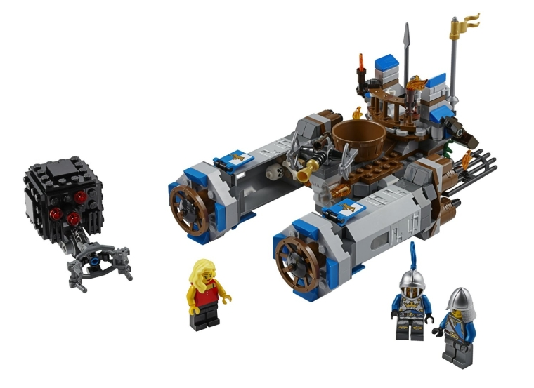 LEGO castle Cavalry