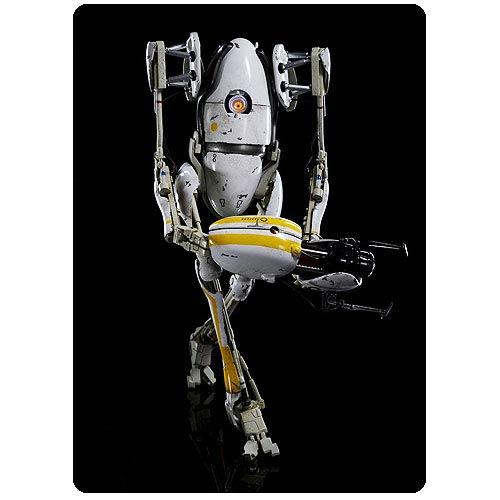 Portal 2Action Figure
