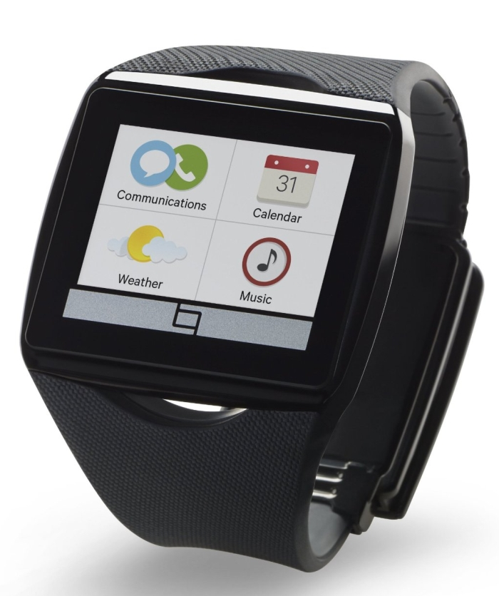 Smartwatch for Android Smartphone
