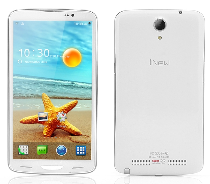 iNew I6000 True Octa-Core Android 4.2 Phone