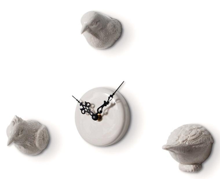 Cuckoos Nest Clock