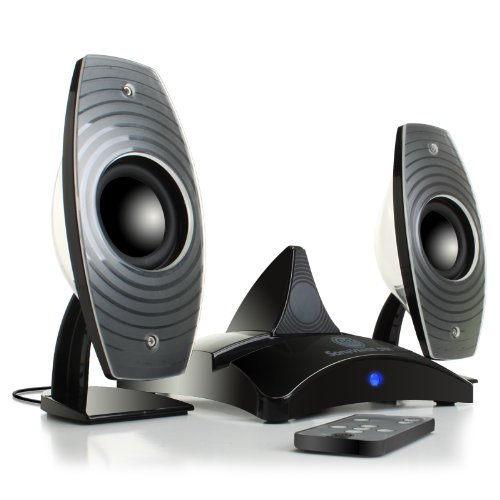 GOgroove SonaVERSE Docking Speaker System