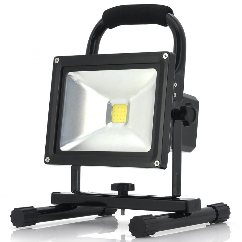 Portable Outdoor LED Camping Light – Gad s Matrix