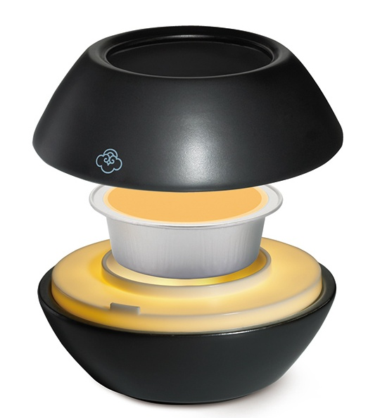 UFO Wax Warmer