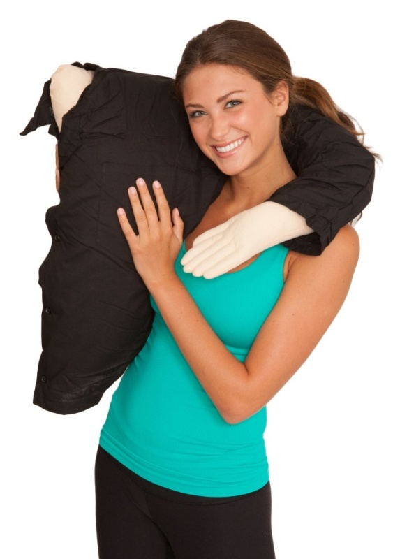 Arm Snuggle Companion Pillow