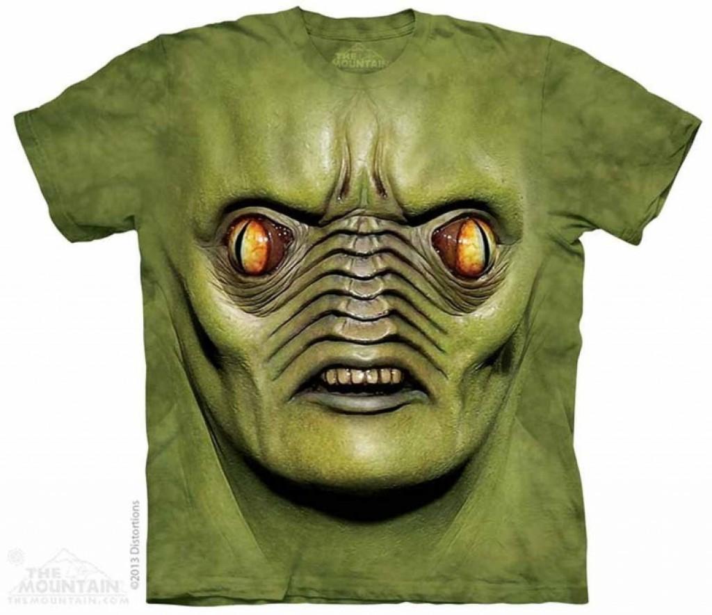Big face andromeda the mountain tee shirt gadgets matrix for Bryce harper mvp shirt