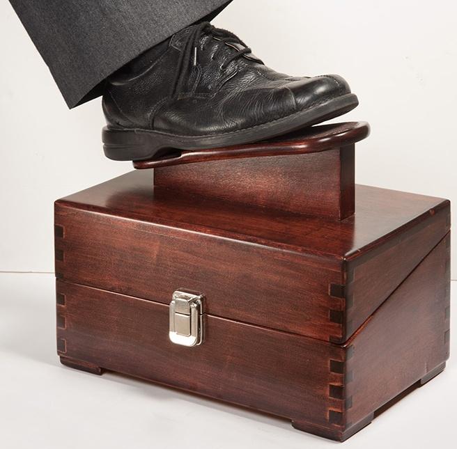 Classic Shoe Shine Kit