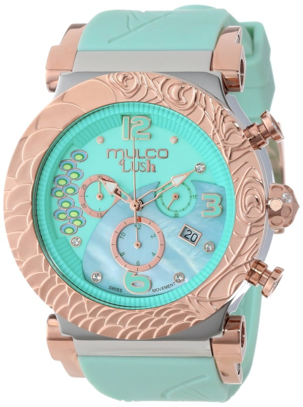 MULCO Unisex Watch