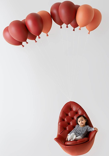 Floating Furniture