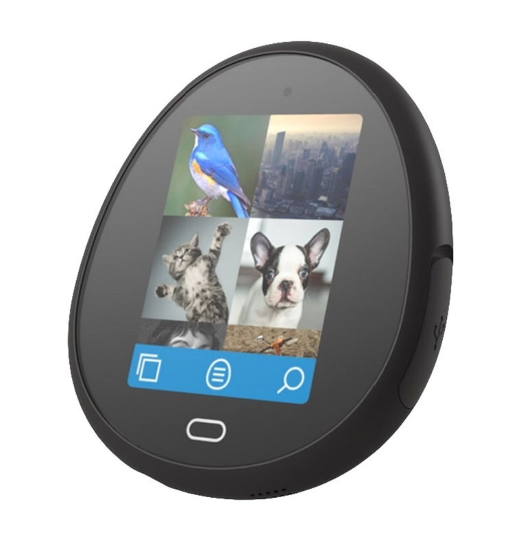256GB Handheld Personal Cloud Device