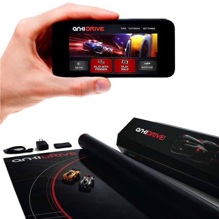 Anki DRIVE Starter Kit (Previous Version)