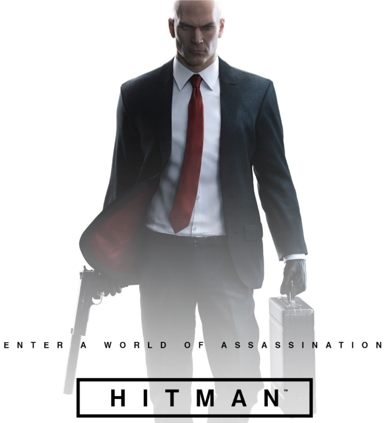 Hitman - PS4 [Digital Code]