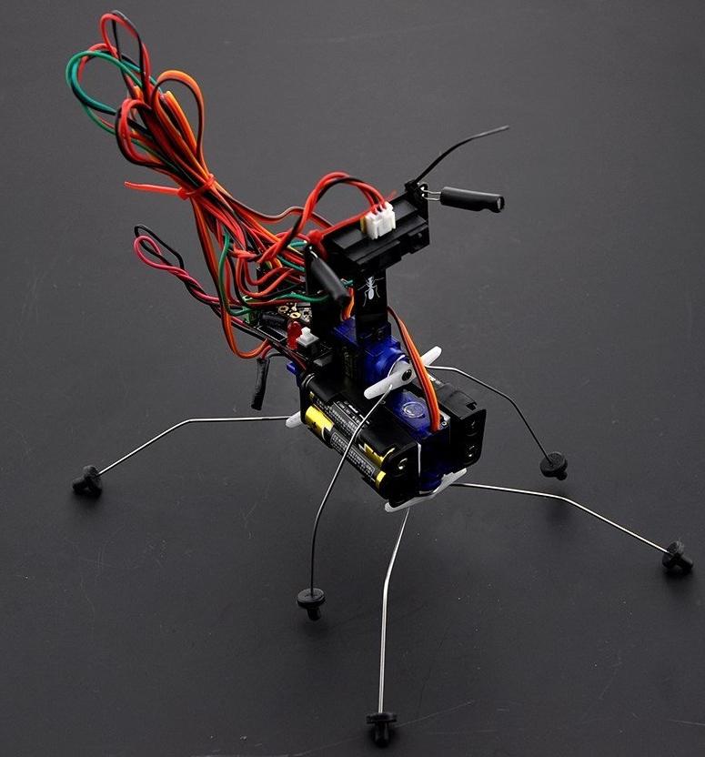 Insectbot Hexa Kit