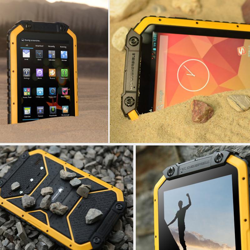 M-Fox JPad Android Tablet