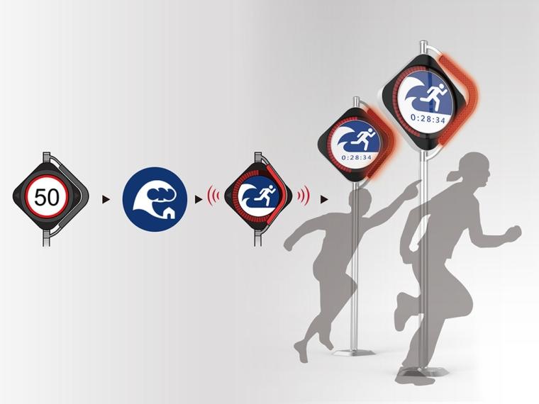 Modern Tsunami Survival