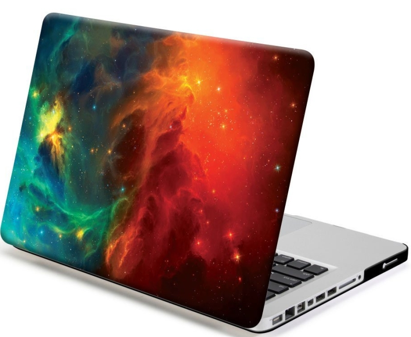Print Frosted for MacBook Pro 13