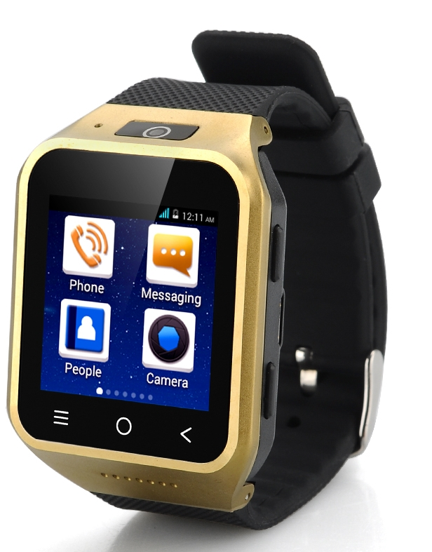 S8 Android 4.4 Smartwatch Phone