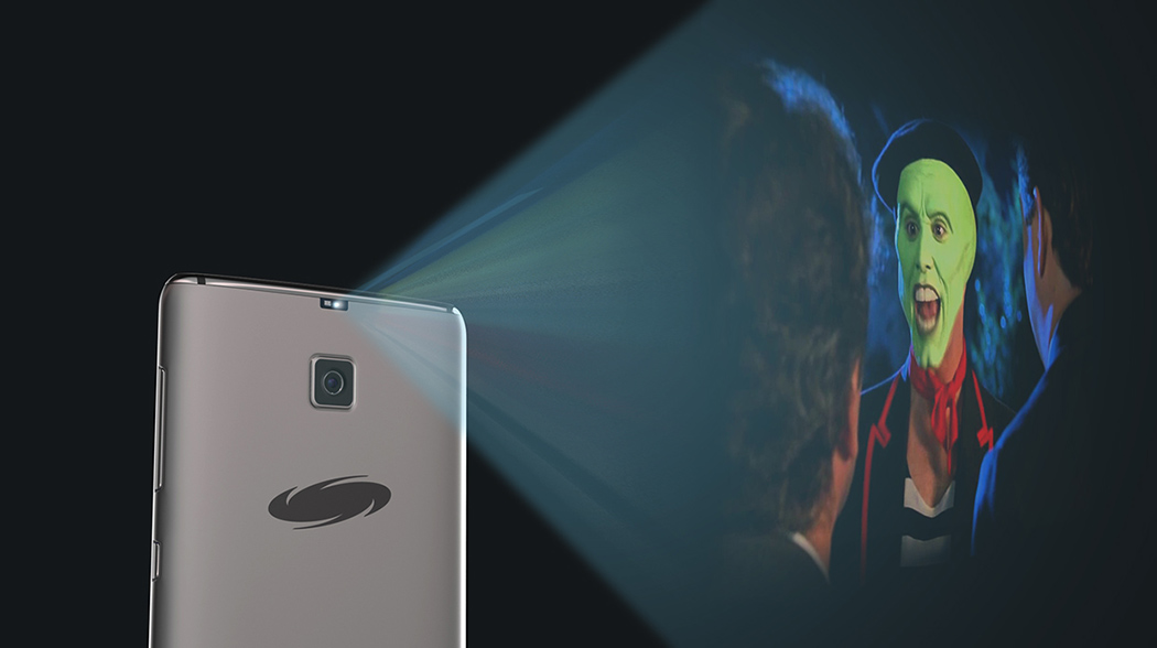 Samsung G8 Concept