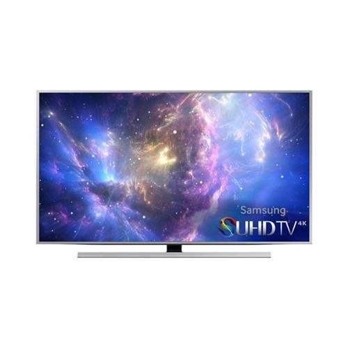 Samsung UN65JS8500 65-Inch 4K Ultra HD 3D Smart LED TV