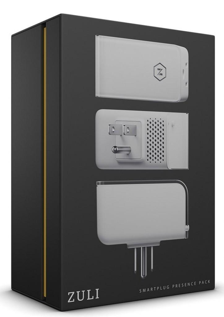 zuli smartplug smart home control dimmer energy monitor timer gadgets matrix. Black Bedroom Furniture Sets. Home Design Ideas