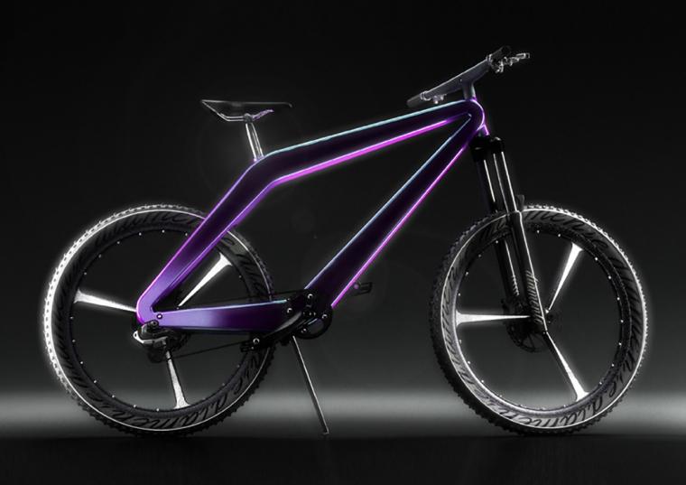 Precious Pedal