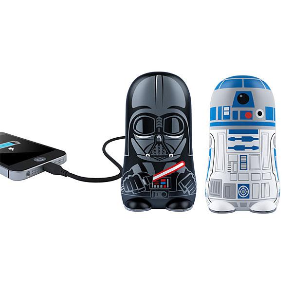 Star Wars MimoPowerBot