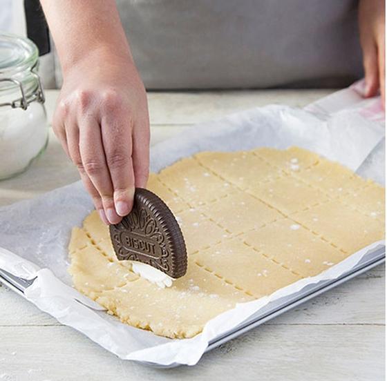 Biscut - Cookie Cutter