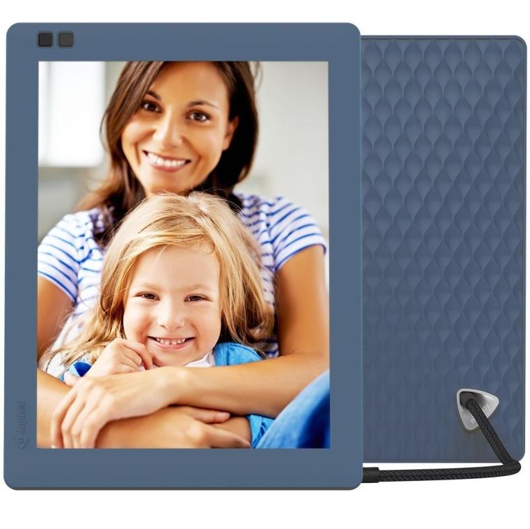 Nixplay Seed 10 inch WiFi Digital Photo Frame