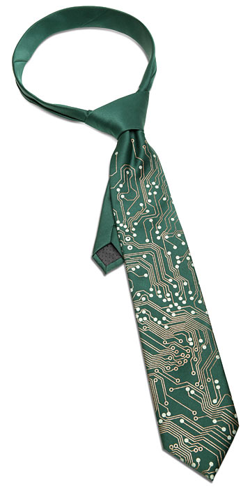 Circuit Board Ties