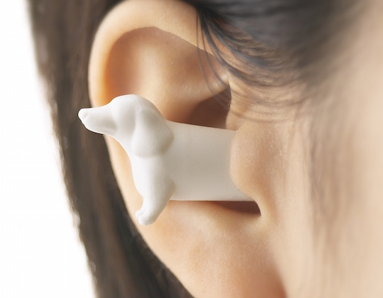 The Mimi Pet Earplugs