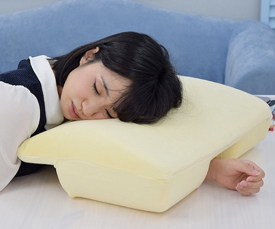 sleep-sideways-pillow-arm-slot-cushion-1
